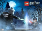 Lego Harry Potter: Years 5-7 (2011) [Xbox 360]
