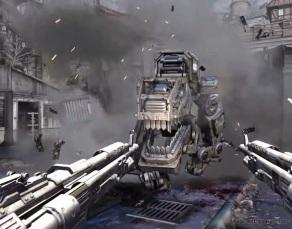Wolfenstein The Old Blood Gameplay Launch Trailer