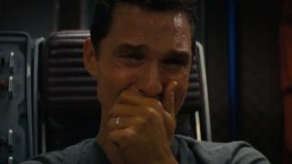 Matthew McConoughey's Stellar Performance