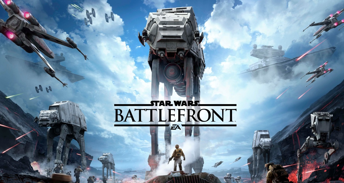 Star Wars: Battlefront (2015) [Xbox One]
