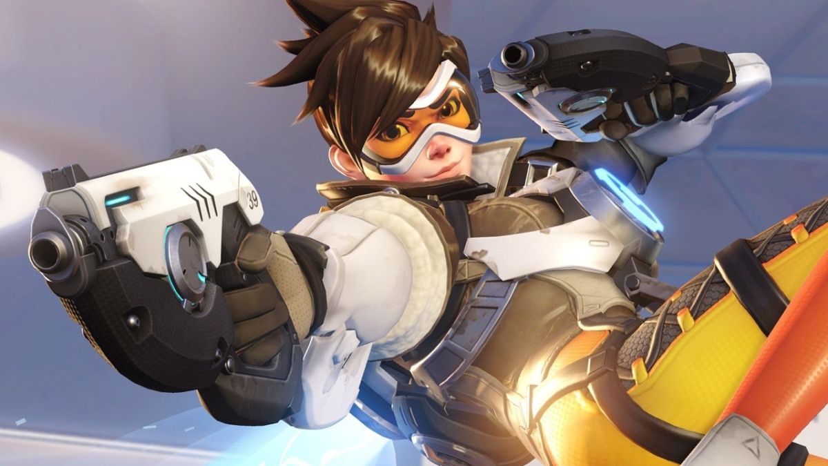 Overwatch Review (2016) [Xbox/PS4]